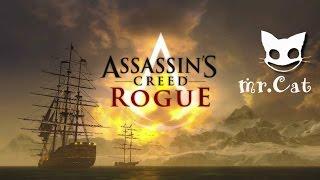 Обзор и первый запуск Assassin S Creed Rogue на слабом ПК