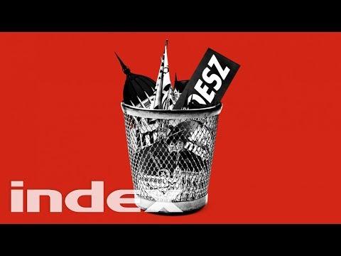 Why are Hungarians so sick of politics? - Miért nem érdekel minket, ha valaki ellop kétmilliárdot?