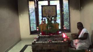 Santhana gopala mantras in Homam Part 1 vedicfolks.com