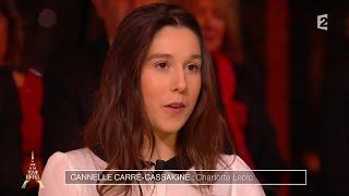 Inédit Charlotte Lepic annonce son homosexualité