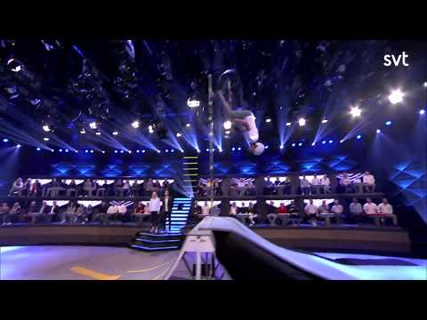 Duellen SVT -2017 /BMX