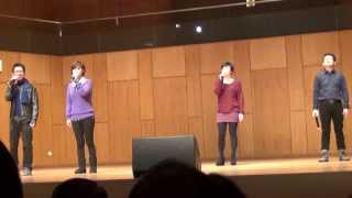 20140104 李昊嘉@香港旋律樂季開幕音樂會 a cap