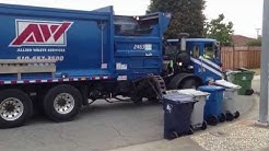 Fremont Garbage Collection