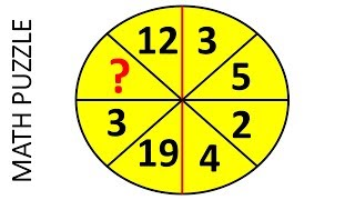 Maths puzzles with answers I Brain teasers