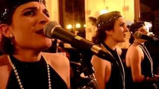 Les Babettes - El can de Trieste (by Lelio Luttazzi)