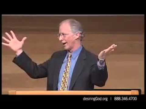 """John Piper - What Does """"Bless the Lord"""" Mean?"""