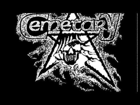 CEMETARY - Godless Beauty (Full Album)
