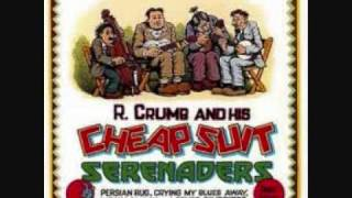 Robert Crumb and his Cheap Suit Serenaders - Moana March