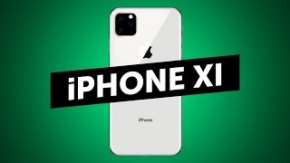 iPhone 11 засветился в сети и автомобиль от Xiaomi