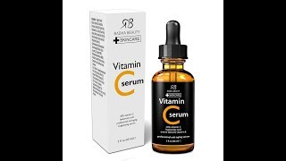 What is Vitamin C?Benefit of Vitamin C Serum! Brightest, Fairness, Glowing Skin  #vitamin c serum#
