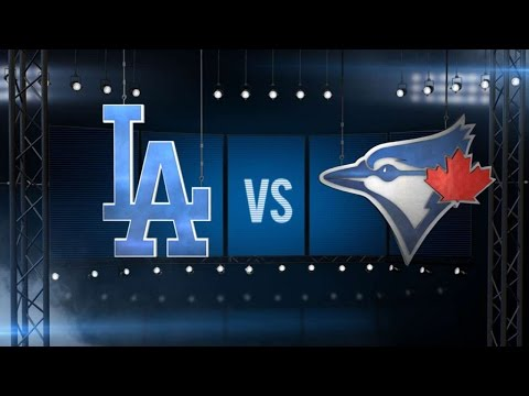 5/6/16: Pillar's late homer gives Blue Jays 5-2 win