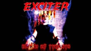 Watch Exciter Intruders video