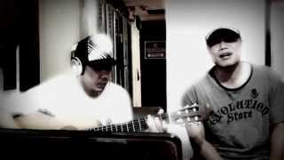 Heaven Knows - Rick Price (Acoustic) Ron & Ren Cover