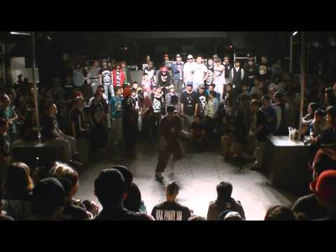 MAX PARTY XIV - HOUSE BATTLE - AUDITION