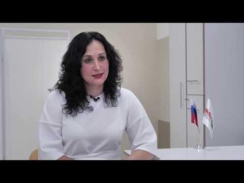 История создания центра медицинской профилактики в г.Екатеринбурге