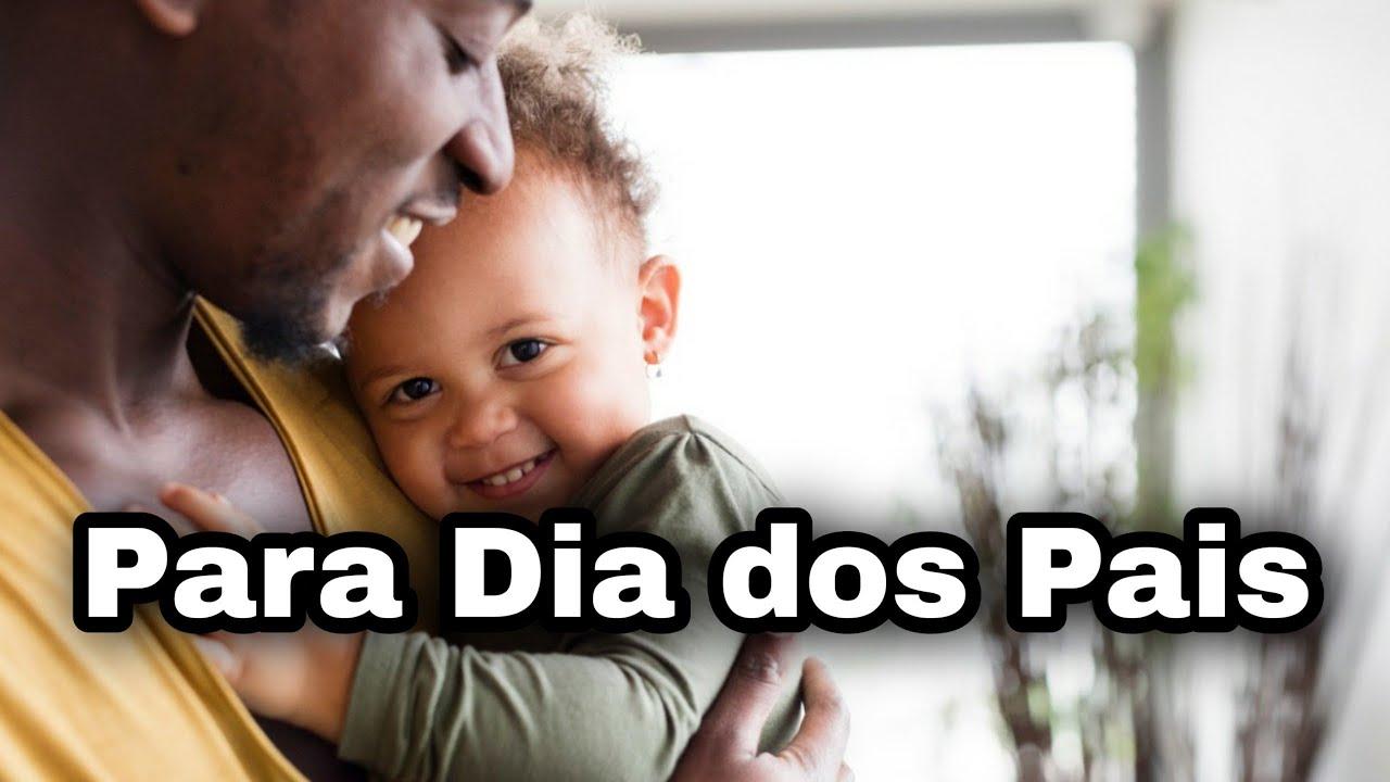 Dia dos Pais // Mensagem