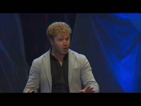 Hacking with Words and Smiles | James Lyne | TEDxGlasgow