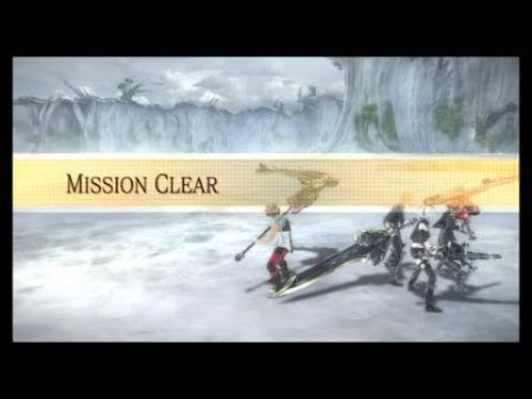 GOD EATER 2 RAGE BURST - IT WAS THE ONLY WAY |
