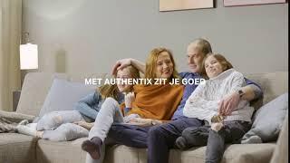 Stemacteur Voice Over Voice Actor Man Vlaams Flemish Voice Over Demo - Serge De Marre | Authentix