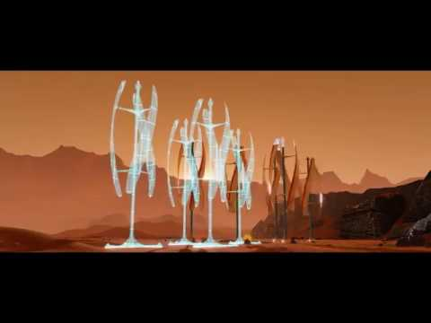 Surviving Mars - Feature- The Vision, Astronauts and Mars