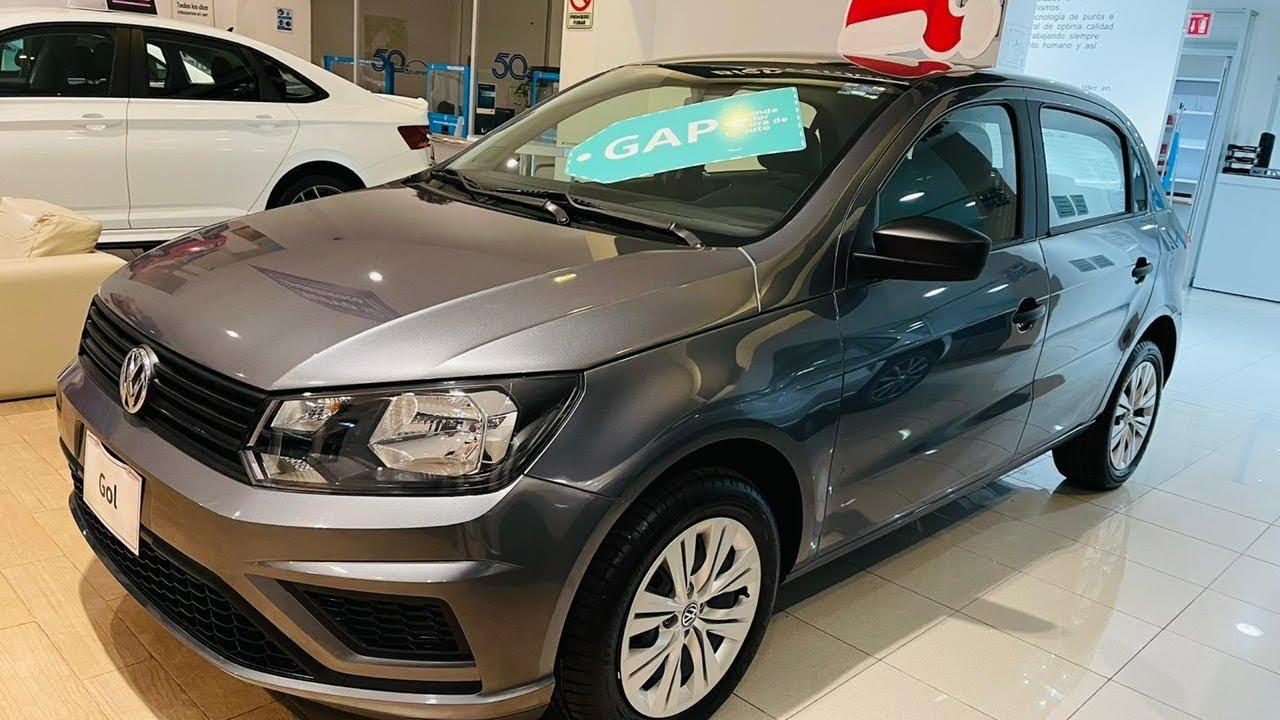 """Download Volkswagen Gol TrendLine 2020 """"Seguridad por menos de $200,000"""""""