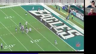 Eagles Film Room: The Bad of Carson Wentz Against the Colts