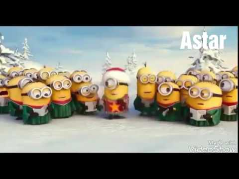 The Chainsmokers - Closer (Lyric) ft. Halsey by minions
