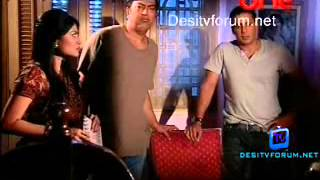 Kaala Saaya [Episode 59] - 15th April 2011 Watch Online part 3
