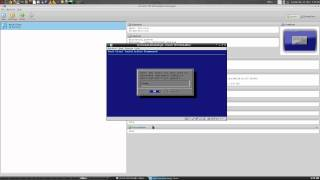 Arch Linux Installation Part 1 OUTDATED- See My New Video  - Base Install - May 20, 2012