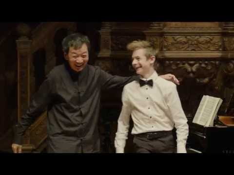 Melvyn Tan: Master and Pupil - masterclass