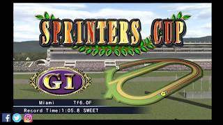 Gallop Racer 2006 - Grade 1 extravaganza