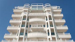 Riccione a 4 stelle - Hotel Tiffany