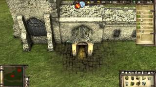 Stronghold 3 - Episodio 01 - Azharot