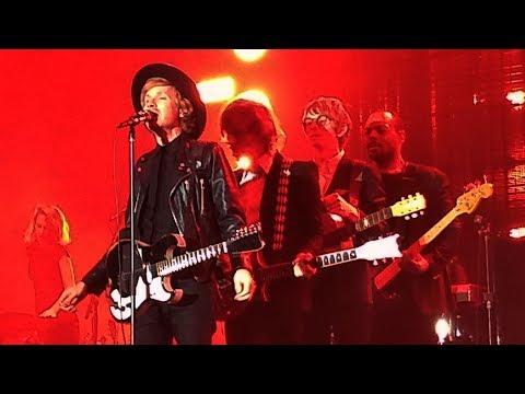 Loser Beck Live at Ceremonia 2018 1080p [HD]