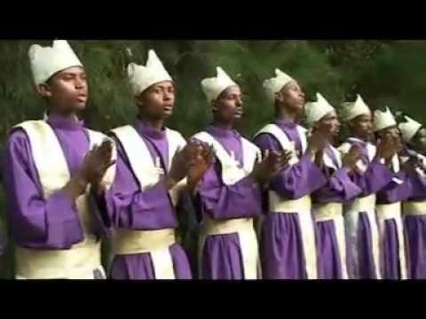 New Orthodox Mezmur Afaan Oromo Akeekakee Youtube