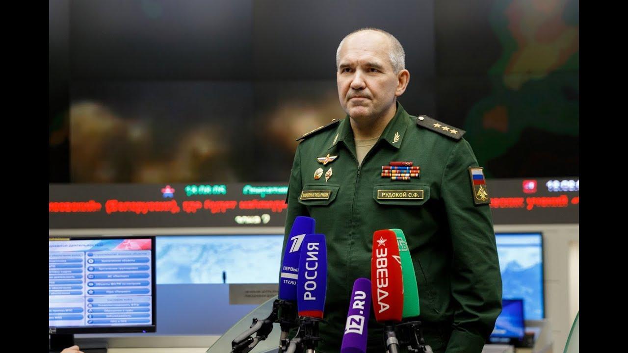 Взвод военной полиции РФ в Сирии попал в окружение. Кольцо прорвано, погибших нет