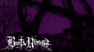 Busta Rhymes - Enjoy Da Ride (Slowed Instrumental)