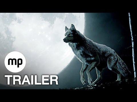 Exklusiv WOLFBLOOD Staffel 3 TRAILER German Deutsch (2015)