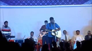 """New Hindi Gospel Song """"Pyar Hai"""" (2) By Amit Kamble (HD)"""