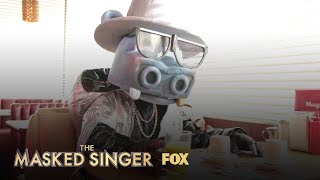 The Clues: Hippo | Season 1 Ep. 1 | THE MASKED SINGER
