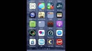 видео Серьезный баг iOS 9.3! В Safari не открываются страницы. Что делать?
