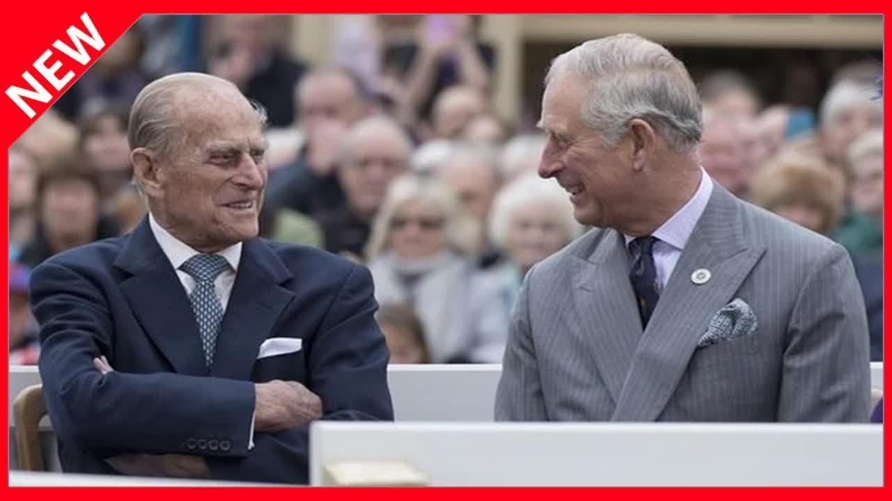 Prince Philip : sa dernière lettre écrite avant sa mort dévoilée   Seulceleb.com