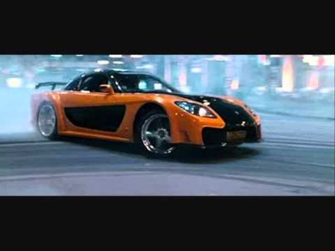 Original Top 10 Fast Amp Furious Cars  YouTube