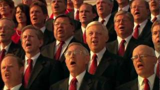 Скачать America The Beautiful Live At Jefferson Memorial With The Mormon Tabernacle Choir
