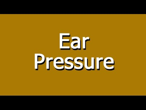 ear-pressure