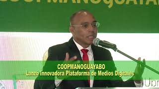 COOPMANOGUAYABO - LANZAMIENTO DE PLATAFORMA DE MEDIOS DIGITALES