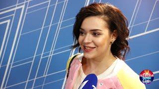 «Это новое поколение в фигурном катании», - Аделина Сотникова об участниках шоу «Ледниковый период.