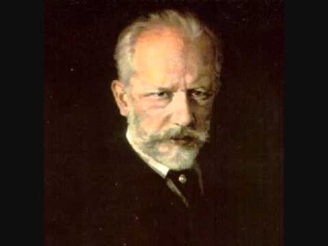 Tchaikovsky: Concerto for Violin in D Major, Op. 35, II. Canzonetta: Andante