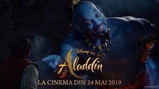 Aladdin - Spot 60 - More Wonder - subtitrat 2019