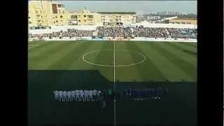 Anthony Lopes (Hymne national Portugais contre Ukraine)